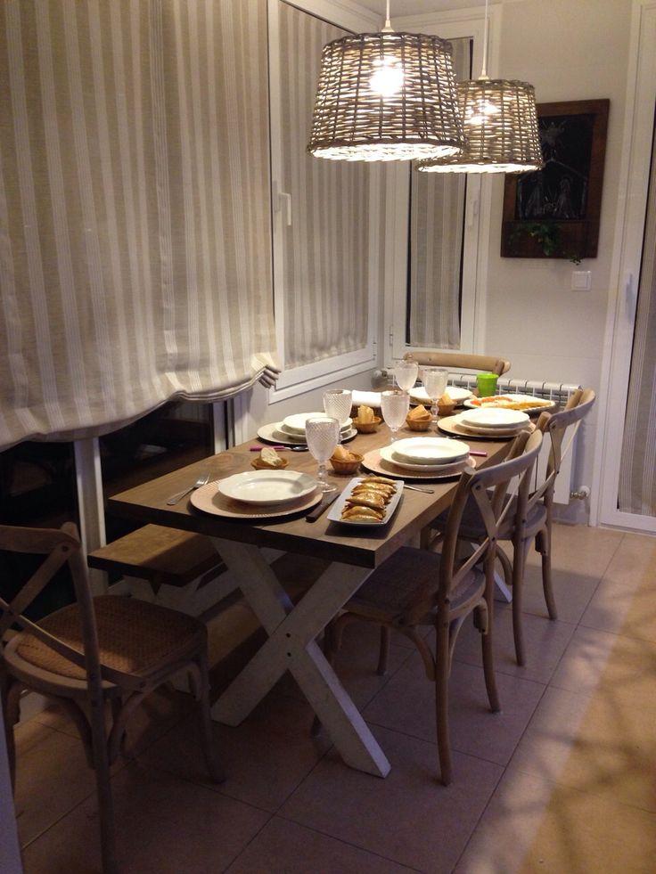 17 best Mesa de comedor Cottage images on Pinterest | Comedores ...