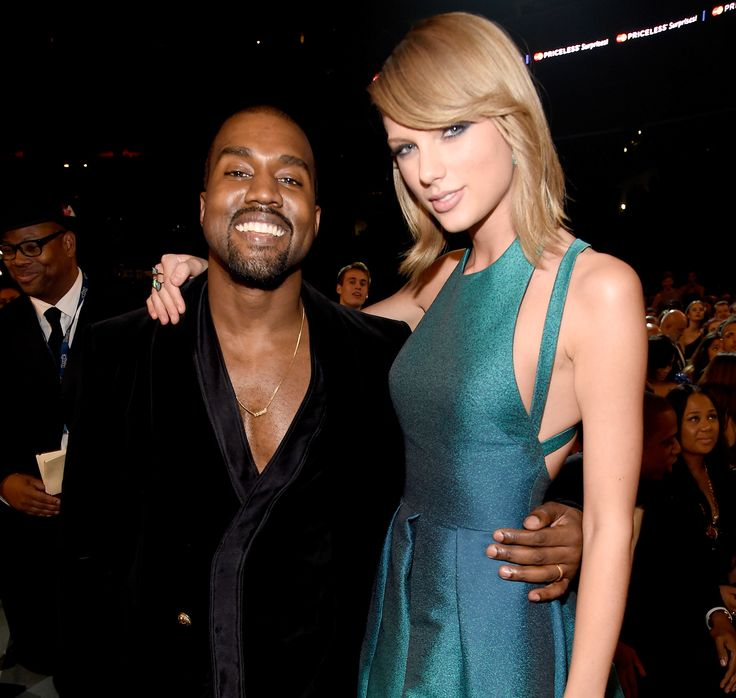 KANYE WEST'S NEW SONG FAMOUS IS ABOUT TAYLOR SWIFT - http://www.becauseiamfabulous.com/2016/02/12/kanye-wests-new-song-famous-is-about-taylor-swift/