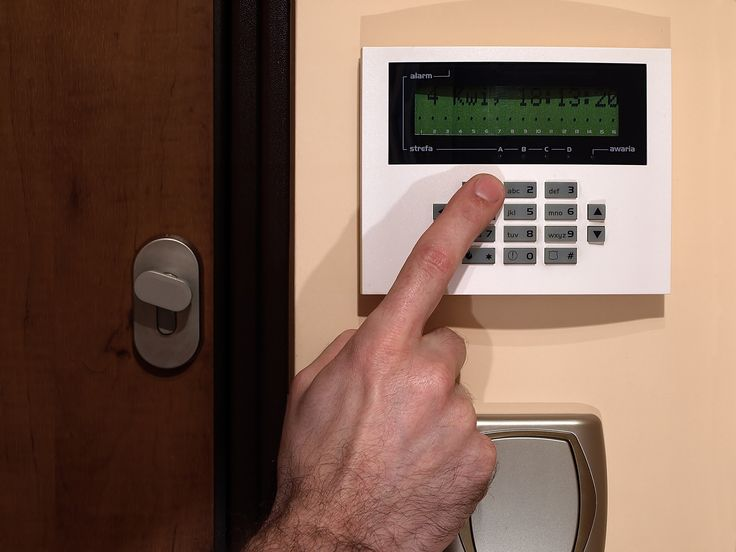 Why Choose a Wireless Home Alarm System - http://devconhomesecurity.com/blog/choose-wireless-home-alarm-system
