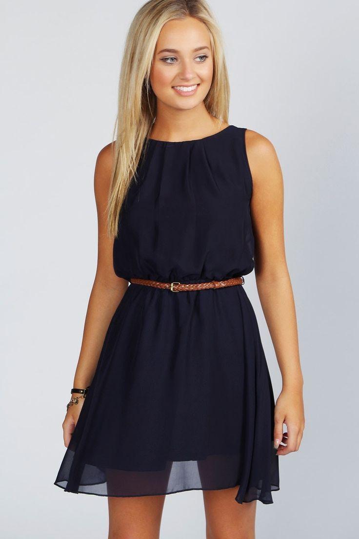 Grandiosos vestidos cortos de verano   Especial vestidos de temporada