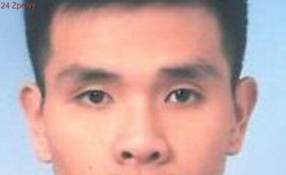 Policie zadržela manželku podezřelého z přepadení herny, ten stále uniká