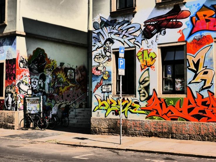 59 best Dresden Streetart images on Pinterest Street art - marquardt k chen dresden