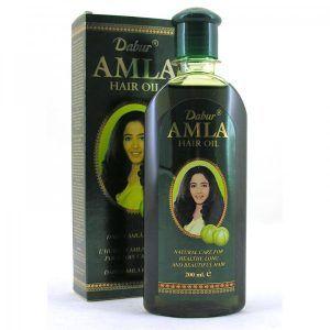 Coucou les filles!!J'ai envie de vous parler d'une huile indienne que j'utilise pour mes cheveuxet que j'adore. Tout d'abord faut reconnaître que les huiles capillairesindiennes sont excellentes, y'a qu'à voir les cheveux des femmes indiennes hein^^ Il y'a quelques mois, j'ai découvertl'huile d'Amla de Dabur et depuis mes cheveux ne peuvent plus s'en passer.L'huile d'Amla Daburest riche en vitamines A et C, elle est fabriquée à parti...