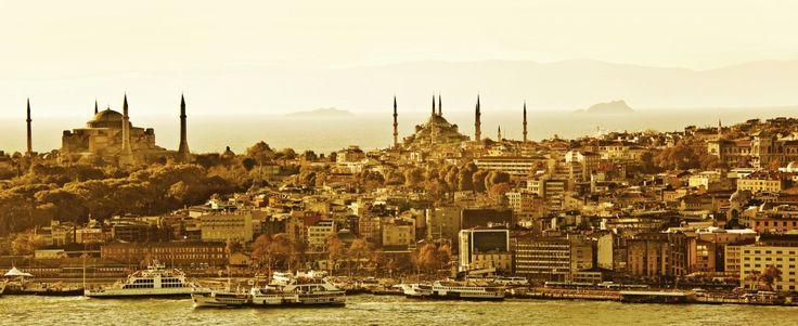 #istanbul #bosphorus