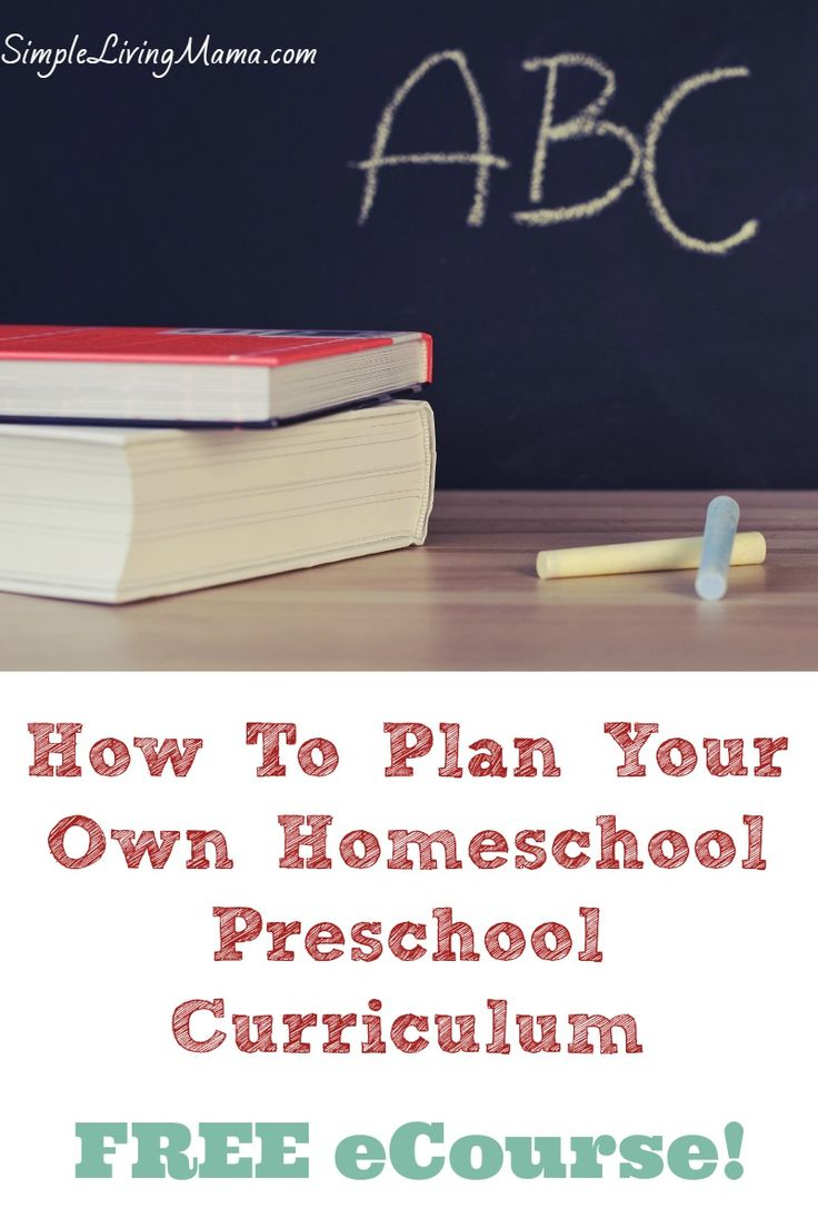 Are you ready to dive into the world of homeschooling? Homeschool preschool does…