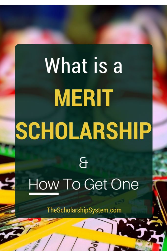 What is a Merit Scholarship (And How to Get One) http://thescholarshipsystem.com/blog-for-students-families/merit-scholarship-get-one/?utm_campaign=coschedule&utm_source=pinterest&utm_medium=The%20Scholarship%20System&utm_content=What%20is%20a%20Merit%20Scholarship%20%28And%20How%20to%20Get%20One%29