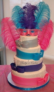 Mascarade Cake! cakes-from-thaty-s-cakes
