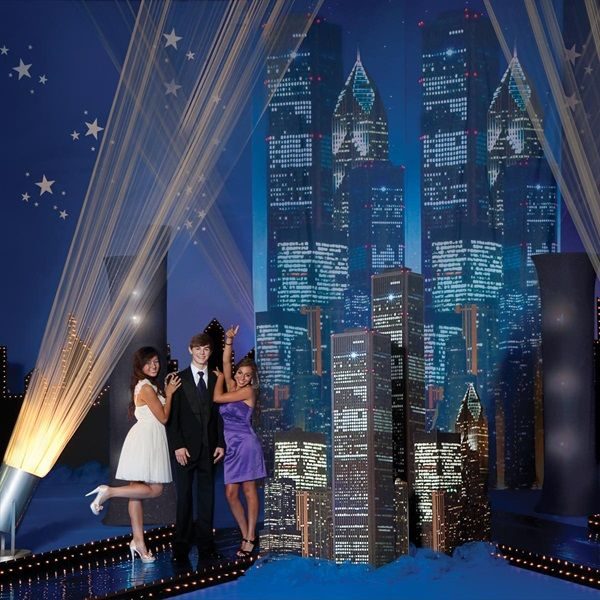 17 best images about bright lights big city theme on pinterest prom decor lighting for. Black Bedroom Furniture Sets. Home Design Ideas
