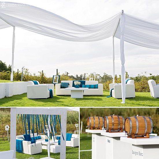 South African wedding venue photos ZaraZoo