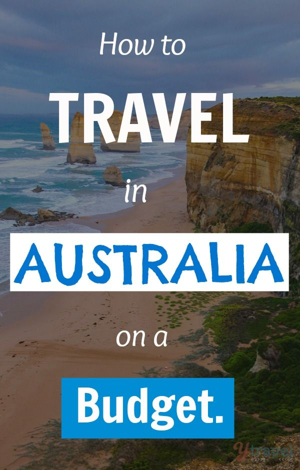 If you want to travel in Australia on a budget you need to read this post! Repinned by sailorstales.wordpress.com
