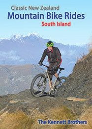 Classic New Zealand Mountain Bike Rides
