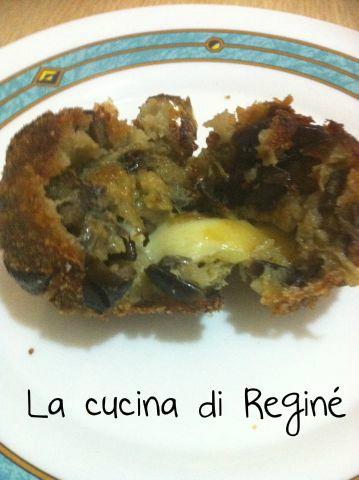 #Crocchette di melanzane# La cucina di Reginé secondi