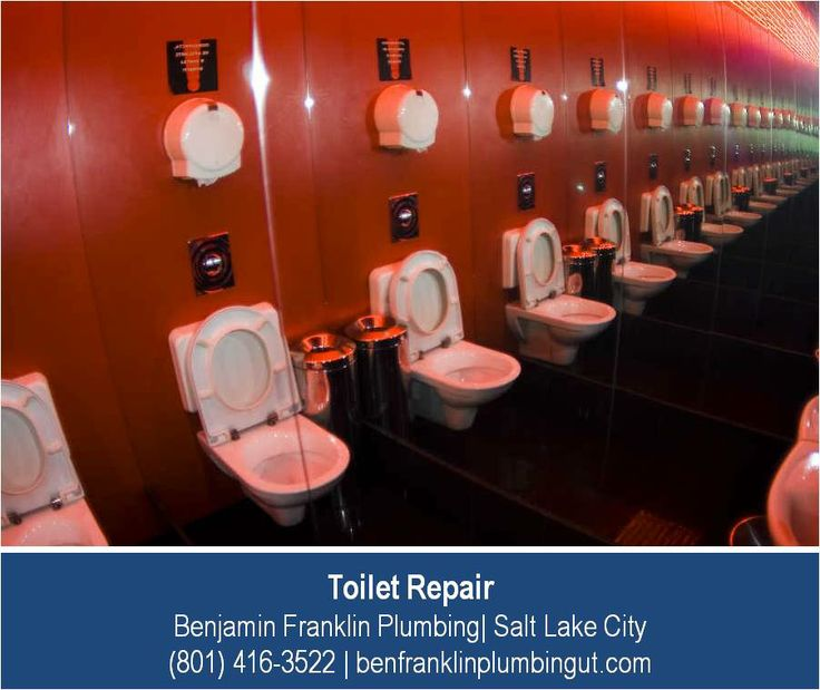 http://www.benfranklinplumbingut.com/services/toilets/ – – Emergency! The only toilet in the house is backing up and grandpa has to go now! But seriously, if your toilet needs more than a household plunger to get it going again, call Benjamin Franklin Plumbing any time of the day or night. We keep the pipes open in Salt Lake City.