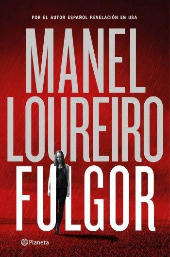 "José Rafael Martínez Pina reseña ""Fulgor"", la nueva novela de Manel Loureiro. http://www.mardetinta.com/libro/fulgor/ PLANETA"