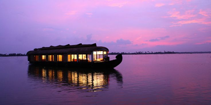 Kerala backwaters are the best honeymoon destination in Kerala. Houseboat ride give a romantic experience to the newlywed couples. It will give a memorable honeymoon to you and your partner.