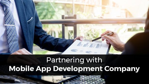 How to Choose iOS and Android App Development Company