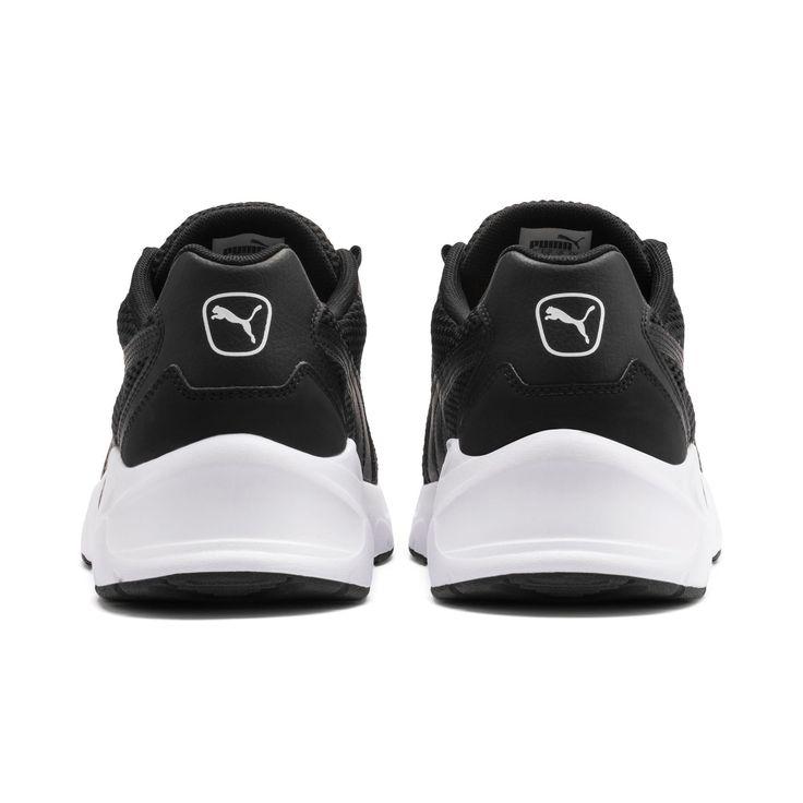PUMA Nucleus Training Shoes in Black size 10.5