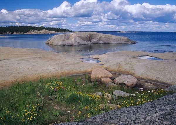 Ekenäs Archipelago National Park, Finland