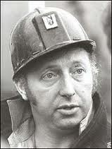 Arthur Scargill and the minIng strike in the 80's.
