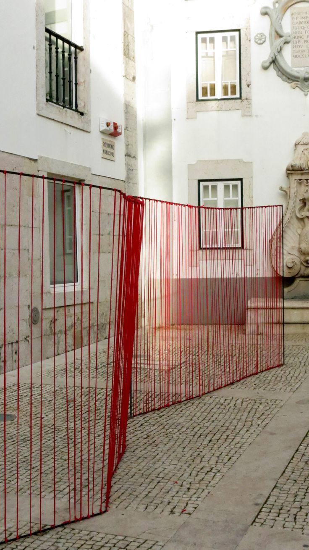 Lines   Torres Vedras
