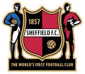 Sheffield Football Club is an English football club from Sheffield, South Yorkshire. The club, founded in 1857 is most noted for the fact that they are the world's oldest club now playing association football.