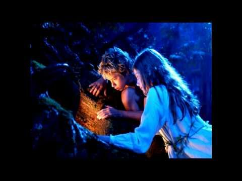 Peter Pan Movie (2003) Soundtrack - 'Main Title'