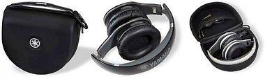 Yamaha PRO 400 Headband Headphones - Black