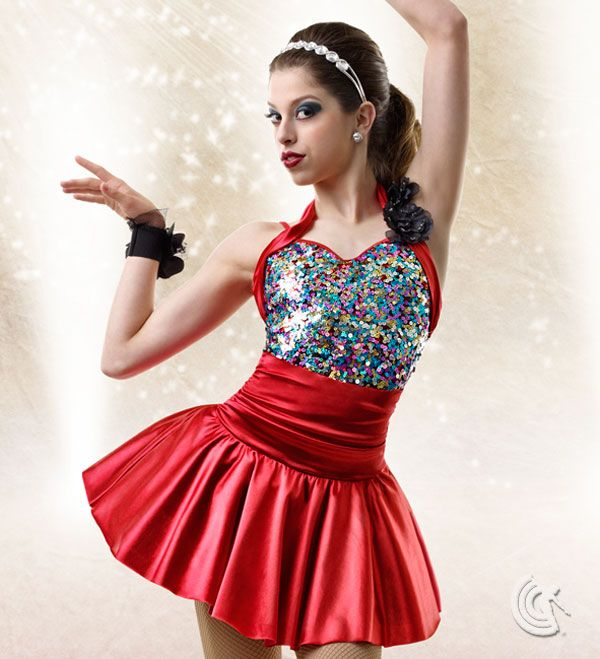 Looking through dance costumes on Pinterest and look what I found!!! FMB!!!