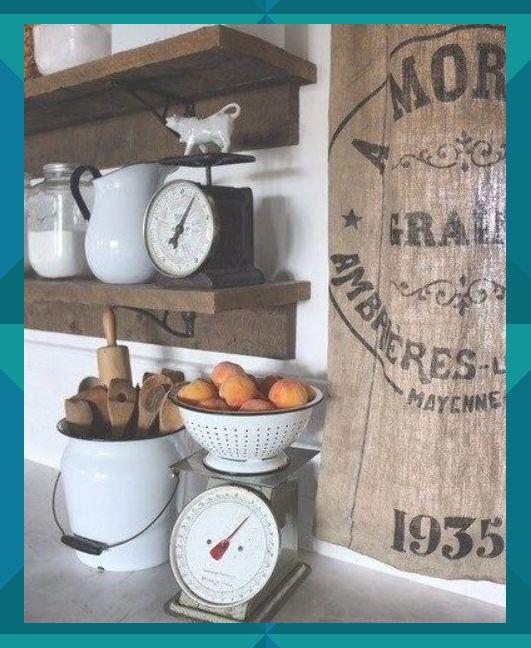 Vintage: baskets, crates, and crocs – Birdie Farm – Basket and Crate