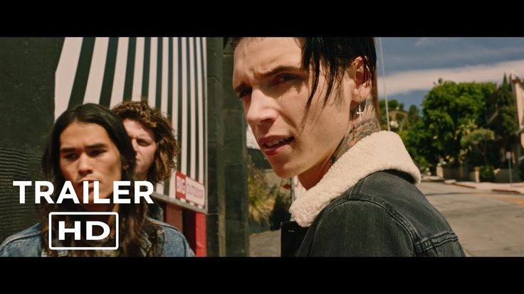 THIS IS PURE HOLLYWOOD EVIL AMERICAN SATAN - Summer Trailer (2017) - Supernatural Music Thriller Movie