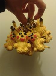 Pikachu ideale per bomboniera bimbo