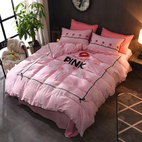 Victoria S Secret Bedding Sets Buy Victoria S Secret Pink Bed Sets Ebeddingsets Com Cotton Bedding Sets Victoria Secret Bedding Sets Pink Bedding Set