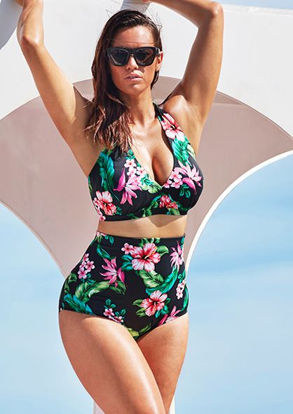 smashingprogrammsrj.tk: cute high waisted swimsuits. retro high-waisted bikini swimsuits swimwear bathing suits, cute push Fancyskin Sexy Women's High Waisted Bathing Suits Vintage Two Piece Bikini Top Swimsuit. by Fancyskin. $ - $ $ 11 $ 17 99 Prime. FREE Shipping on eligible orders.