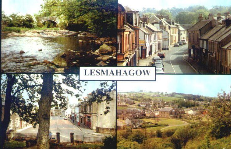 Browns Of Middleholm Lesmahagow Lanarkshire Scotland And Some Of Their Descendants Scotland Glasgow Scotland Places To Go