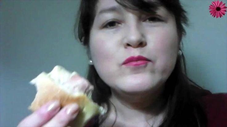 """Vlog Nº82: """"Está bien rica la cochinadita Corazones"""""""