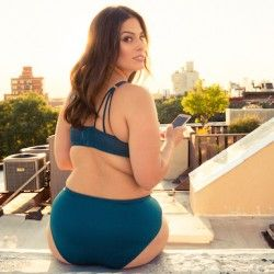 How to find the perfect bra at any size, according to Ashley Graham.