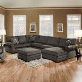 Found it at Wayfair - Deluxe Sectional