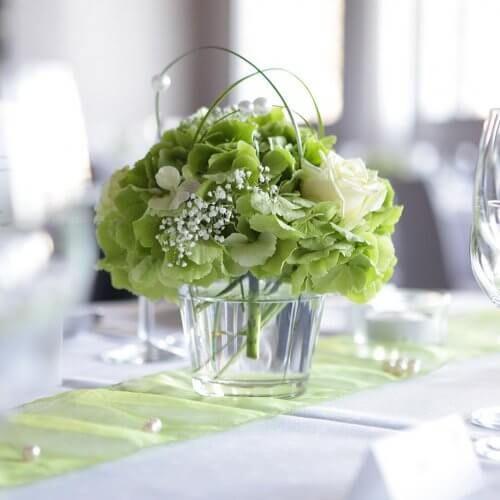 Über 300 phantastische Dekoideen für eure Hochzeitstische!