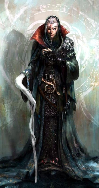 Angel Girl And Skulls Wallpaper Warlock Fantasy Artwork Fantasy Characters Fantasy