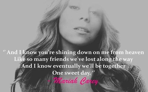 Mariah Carey ft Boys 11 Men