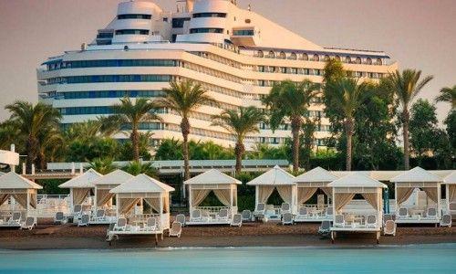 Hotels Türkei
