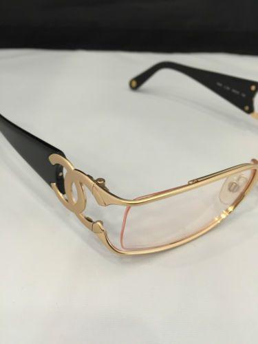 Chanel Vintage Glasses Chanel glasses and Vintage