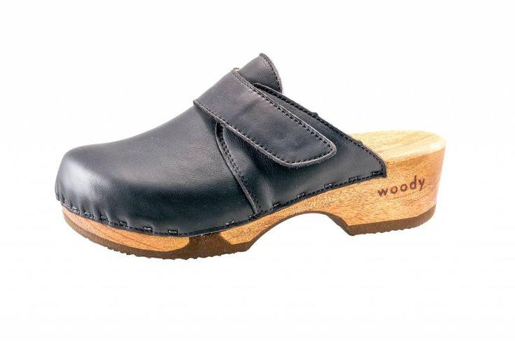 Women Wooden Clogs - Woody Shoes Conny -www.woodyshoes.nl