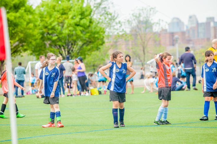 Greenpoint Williamsburg Youth Soccer League