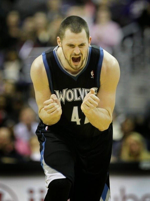 Ye Olde Journalist: Sports: Kevin Love Trade Rumors UPDATE: Cavaliers, Timberwolves, 76ers Trade Set For Saturday; League Office Notified
