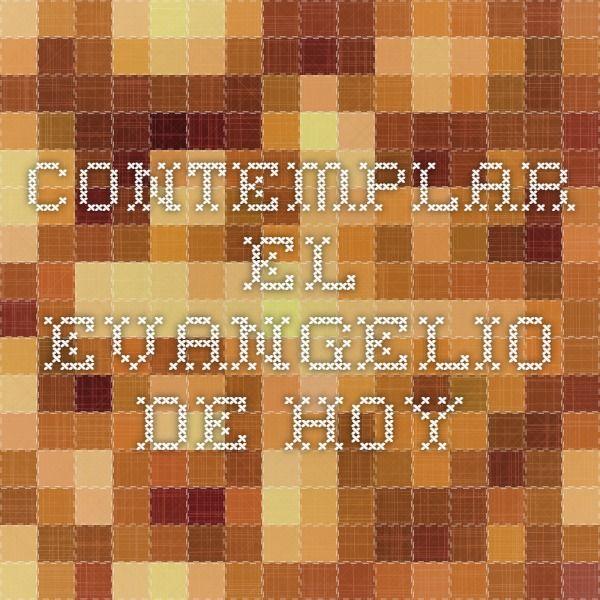 Evangelio diario + comentario- texto y audio