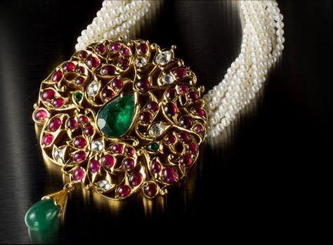 Temple jewellery on Pinterest | 625 Pins