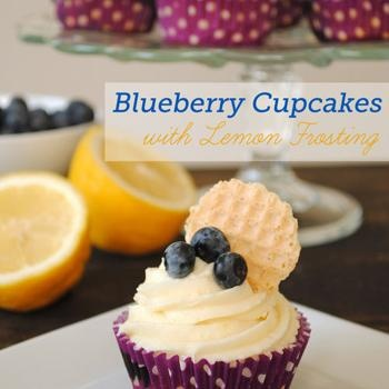 Hummingbird cupcakes, Blueberry cream cheeses and Brownie cupcakes ...