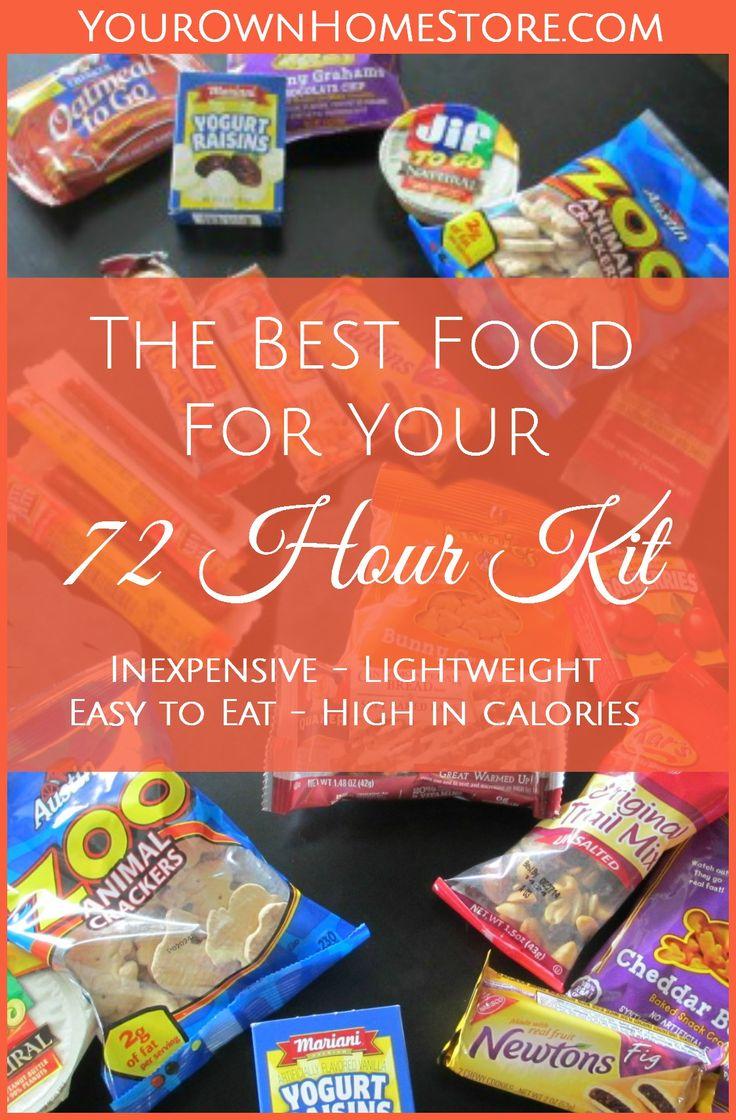 72 Hour Kits | 72 Hour Kit DIY | Seven Essential Categories for Your Family's 72 Hour Kit | Emergency Kit Disaster | Emergency Kit Printable Checklist