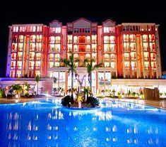 Hotel Bonalba Alicante http://www.chollovacaciones.com/CHOLLOCNT/ES/chollo-hotel-bonalba-oferta-alicante-mutxamel.html